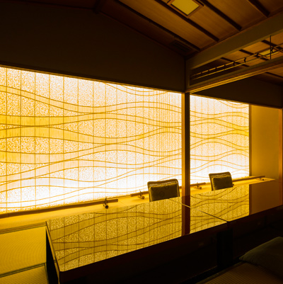 Horigotatsu - Traditional Kotatsu Tables