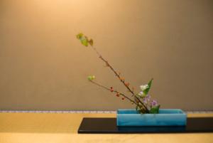 Ozashiki - Tatami Mat Rooms