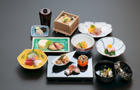 Kaiseki Lunch / Bento Box